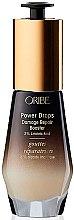 Düfte, Parfümerie und Kosmetik Hochkonzentrierter und regenerierender Booster für geschädigtes Haar - Oribe Power Drops Damage Repair Booster