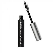 Düfte, Parfümerie und Kosmetik Augenbrauen-Mascara transparent - Kiko Milano Eyebrow Designer Gel Mascara