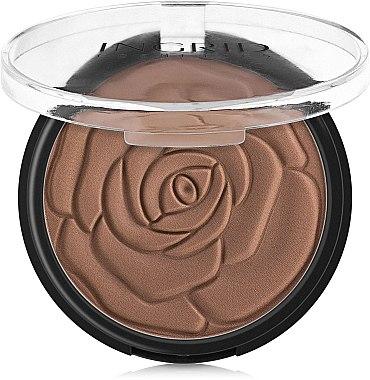 Bronzing-Puder - Ingrid Cosmetics HD Beauty Innovation Bronzing Powder — Bild N1