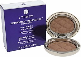 Kompaktpuder - By Terry Terrybly Densiliss Compact Pressed Powder — Bild N2