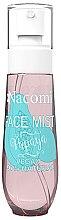 Düfte, Parfümerie und Kosmetik Gesichts- und Körpernebel Papayaduft - Nacomi Face Mist Papapya