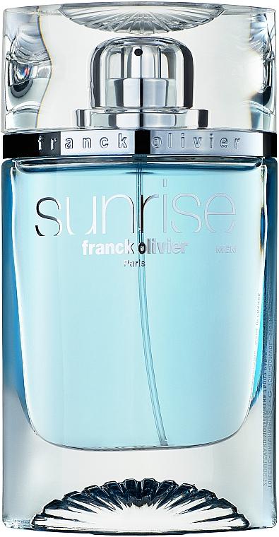 Franck Olivier Sun Rise - Eau de Toilette — Bild N1