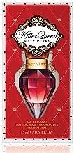 Düfte, Parfümerie und Kosmetik Katy Perry Killer Queen - Eau de Parfum (mini)