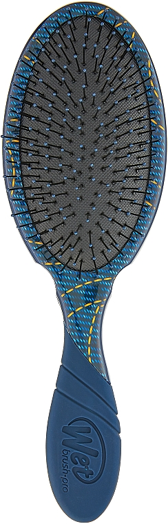 Haarbürste - Wet Brush Pro Detangler Free Sixty Denim — Bild N2