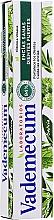 Düfte, Parfümerie und Kosmetik Zahnpasta mit Salbei, Thymian und Melisse - Vademecum Healthy Gums & Strong Teeth