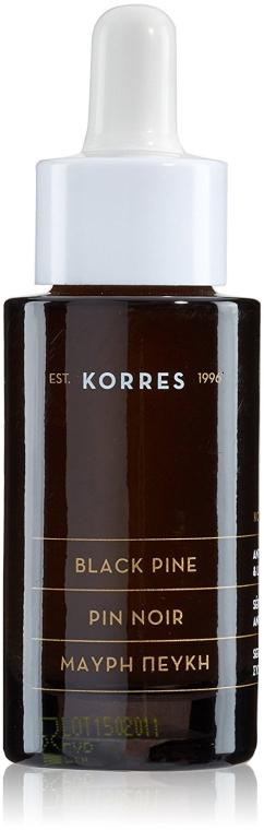 Straffendes Anti-Falten-Serum - Korres Black Pine Antiwrinkle, Firming & Lifting Serum — Bild N2