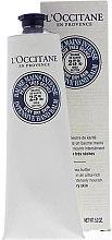 Düfte, Parfümerie und Kosmetik Intensiver Körperbalsam mit Sheabutter 25% - L'occitane Shea Butter Intensive Hand Balm