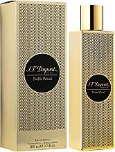 Dupont Noble Wood - Eau de Parfum — Bild N2