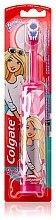 Düfte, Parfümerie und Kosmetik Elektrische Kinderzahnbürste extra weich Barbie rosa - Colgate Electric Motion Barbie