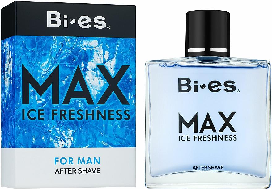 Bi-Es Max - Beruhigende After Shave Lotion  — Bild N1