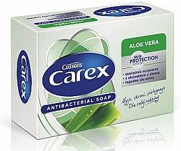 Düfte, Parfümerie und Kosmetik Seife mit Aloe Vera - Carex Aloe Vera Soap