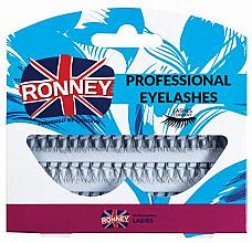 Düfte, Parfümerie und Kosmetik Wimpernbüschel - Ronney Professional Eyelashes 00037