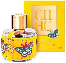 Düfte, Parfümerie und Kosmetik Carolina Herrera CH Beauties - Eau de Parfum