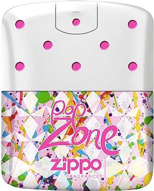 Zippo PopZone For Her - Eau de Toilette