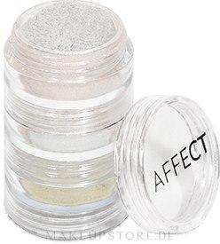 Lidschatten-Set - Affect Cosmetics Charmy Pigment Loose Eyeshadow Set  — Bild N-0002 - Wedding Story