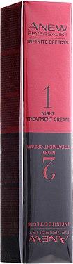 2-Phasige Nachtpflege - Avon Anew Reversalist — Bild N1