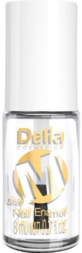 Nagellack - Delia Cosmetics M-Size Nail — Bild 1.00