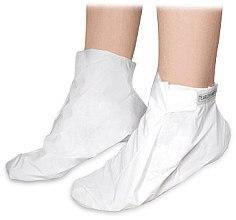 Düfte, Parfümerie und Kosmetik Feuchtigkeitsspendende Hyaluron Fußmaske-Socken - Clarena Podo Line Hyaluron Foot Mask