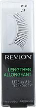 Düfte, Parfümerie und Kosmetik Künstliche Wimpern - Revlon Lengthen Lite As Air Technology
