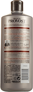 Shampoo für geschädigtes Haar - Franck Provost Paris Expert Reparation Shampoo — Bild N2