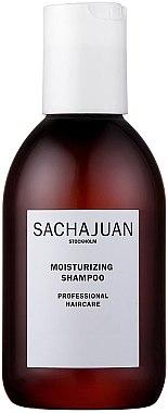 Intensiv feuchtigkeitsspendendes Shampoo - Sachajuan Stockholm Moisturizing Shampoo — Bild N1