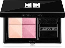Düfte, Parfümerie und Kosmetik Gesichtsrouge Duo - Givenchy Le Prisme Blush Duo