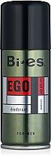 Düfte, Parfümerie und Kosmetik Deospray - Bi-es Ego