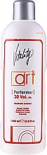 Düfte, Parfümerie und Kosmetik Creme-Oxydant 9% - Vitality's Art Performer 30 vol