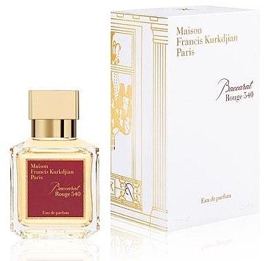 Maison Francis Kurkdjian Baccarat Rouge 540 - Eau de Parfum — Bild N1