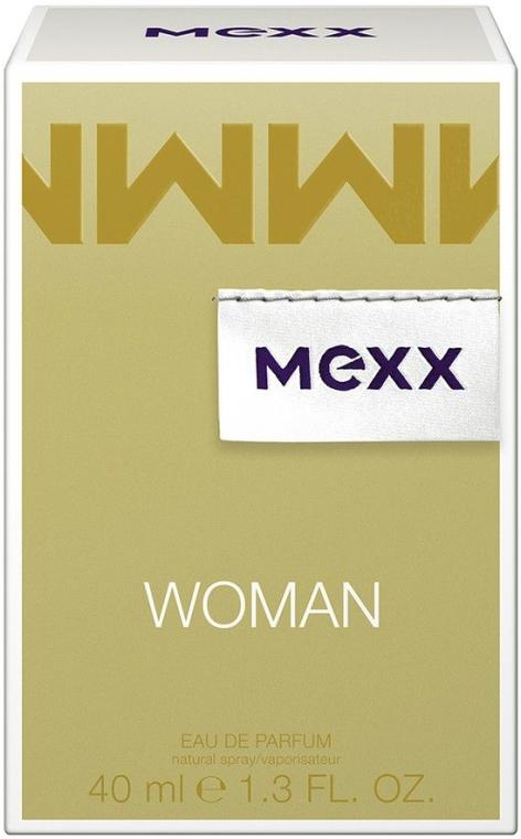 Mexx Woman - Eau de Parfum — Bild N2