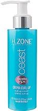 Düfte, Parfümerie und Kosmetik Haarcreme - H.Zone Coast Time Curl Up Cream