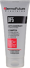 Düfte, Parfümerie und Kosmetik Anti-Schuppen Shampoo für Männer - DermoFuture Shampoo For Men Against Dandruff