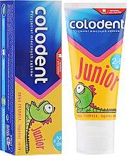 Düfte, Parfümerie und Kosmetik Kinderzahnpasta 2-6 Jahre - Colodent Junior Toothpaste