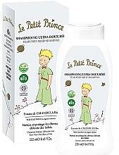 Düfte, Parfümerie und Kosmetik Sanftes Kindershampoo mit Bio Ringelblumenextrakt - Le Petit Prince Tear Free Mild Shampoo