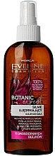 Düfte, Parfümerie und Kosmetik Intensiv straffendes Körperöl - Eveline Cosmetics Botanic Expert