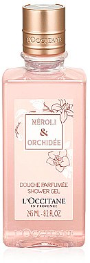 L'Occitane Neroli & Orchidee - Duschgel — Bild N1