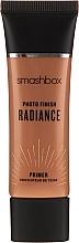 Düfte, Parfümerie und Kosmetik Gesichtsprimer - Smashbox Photo Finish Radiance Primer