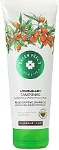 Düfte, Parfümerie und Kosmetik Regenerierendes Shampoo mit natürlichem Sanddornöl - Green Feel's Regerative Shampoo