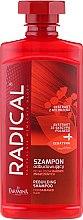 Düfte, Parfümerie und Kosmetik Regenerierendes Shampoo für geschädigtes Haar - Farmona Radical Rebuilding Shampoo For Damaged Hair