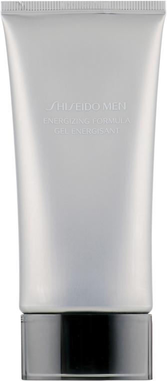 After Shave Gel - Shiseido Men Energizing Formula Gel  — Bild N2