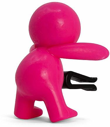Auto-Lufterfrischer Citrus & Musk Pink - Mr&Mrs Gigi Car Freshener Citrus & Musk Pink — Bild N2