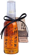 Düfte, Parfümerie und Kosmetik Hydrophiles Gesichtswaschöl mit natürlichen Ölen - Dushka