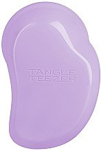 Entwirrbürste lila - Tangle Teezer The Original Sweet Lilac Hair Brush — Bild N6