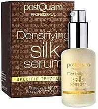 Düfte, Parfümerie und Kosmetik Anti-Aging Gesichtsserum mit Seidenproteinen - Postquam Densifying Silk Serum