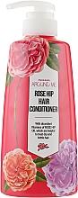 Düfte, Parfümerie und Kosmetik Hagebutten-Haarspülung - Welcos Around Me Rose Hip Hair Conditioner