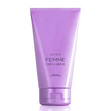 Körperlotion - Avon Femme Exclusive — Bild N1