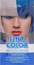 Düfte, Parfümerie und Kosmetik Tönungsshampoo - Joanna Fluo Color