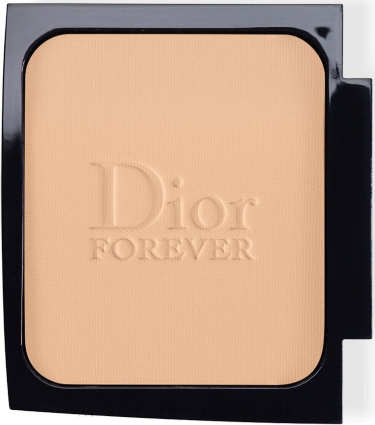 Kompaktpuder LSF 20 Nachfüller - Dior Diorskin Forever Extreme Control — Bild 020 - Beige Clair