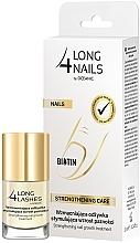 Düfte, Parfümerie und Kosmetik Intensiv stärkendes Nagelserum - Long4Lashes Intensive Strenghtening Nail Serum