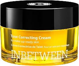 Düfte, Parfümerie und Kosmetik Korrigierender Creme-Primer - Blithe Inbetween Tone Correcting Cream